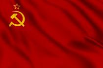 Государственный Флаг СССР (1936-1955)