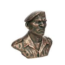 Скульптура «Бюст российского десантника №13»