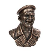 Скульптура «Бюст советского моряка №11»
