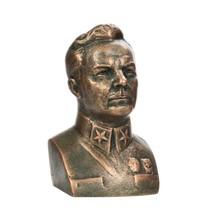 Скульптура «Ворошилов (бюст)»