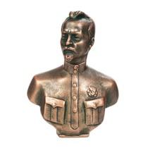 Скульптура «Дзержинский (бюст №2)»