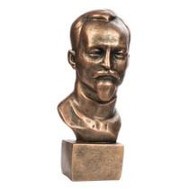 Скульптура «Дзержинский (бюст №3)»