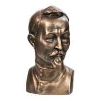 Скульптура «Дзержинский (бюст №4)»