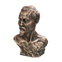 Скульптура «Дзержинский (бюст №8)»