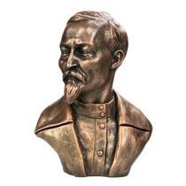 Скульптура «Дзержинский (бюст №9)»