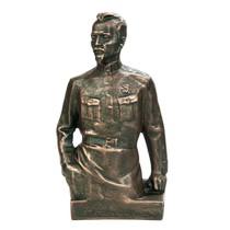 Скульптура «Дзержинский (минипамятник, бюст №6)»