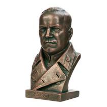 Скульптура «Жуков Г.К. (бюст № 2)»