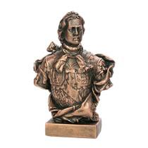 Скульптура «Петр Первый (бюст №3)»