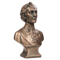 Скульптура «Суворов А.В. (бюст №2)»