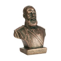 Скульптура «Александр Третий (бюст)»