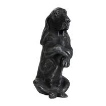 Скульптура «Бассет (статуэтка)»