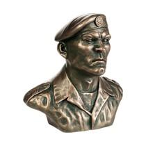 Скульптура «Бюст российского морпеха №15»