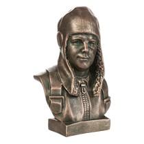 Скульптура «Гагарин Ю.А. бюст №2»