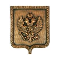 Скульптура «Герб России»
