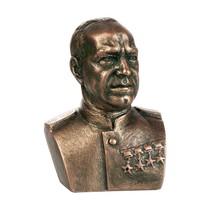 Скульптура «Жуков Г.К. (бюст № 3)»