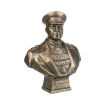 Скульптура «Жуков Г.К. (бюст)»