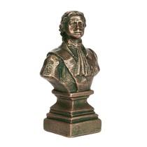 Скульптура «Петр Первый (бюст № 2)»