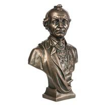 Скульптура «Суворов А.В. (бюст №3)»