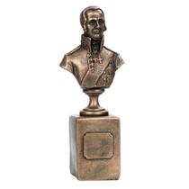 Скульптура «Ушаков Ф.Ф.»