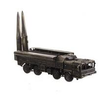 """Ракетный комплекс """"ИСКАНДЕР"""", масштабная модель 1:72"""