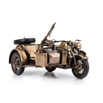 Мотоцикл ЦУНДАПП КС750, масштабная модель 1:9