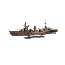 "Корабль ""Марат"", масштабная модель"