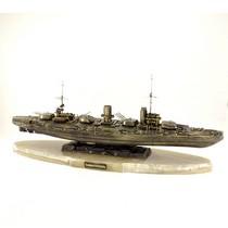"""Линкор """"Севастополь"""", масштабная модель 1:350"""