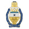 Знак Оренбургского казачьего войска