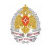 Нагрудный знак «Почетный сотрудник МЧС России»