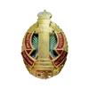 Нагрудный знак «Почётный работник юстиции России» (Минюст России)