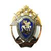 Знак отличия «За службу закону» СКР