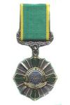 Наградной знак «Почётный работник МИД РФ»