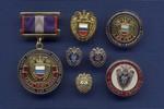 Коллекция знаков ФСО