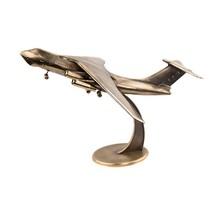 Самолёт Ил-76, масштабная модель 1:144