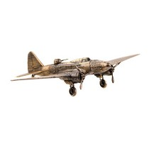 Бомбардировщик Ил-4, масштабная модель 1:43