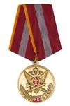 Медаль «20 лет службе безопасности ФСИН России»