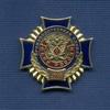 Знак «105 лет Производственной службе ФСИН России»