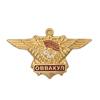 Выпускной знак Оренбургского ВВАУЛ