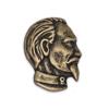 Фрачный значок «Дзержинский»