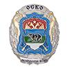 Знак «Особый Северный казачий округ»