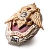 Знак МВД России «Участник боевых действий»