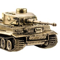 "Модель танка T-VI ""Тигр"", масштабная модель 1:72"