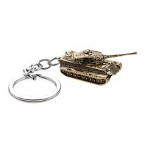 "Брелок ""Танк Королевский Тигр"", масштабная модель 1:180"