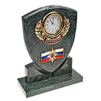 Часы Щит МЧС России
