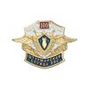 Знак «100 лет штурманской службе ВВС России»
