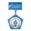 Знак «Почетный ветеран труда. Газпром-Киров»