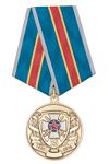 Медаль «25 лет Российскому Союзу офицеров запаса»