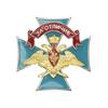 Знак МО РФ «За отличие» ВКС