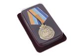 Футляр под медаль/знак на колодке, с прямоугольным ложементом