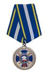 Медаль «80 лет ГИБДД МВД» с бланком удостоверения